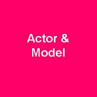 Actor & Model