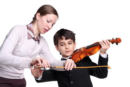 Instrument Instructor