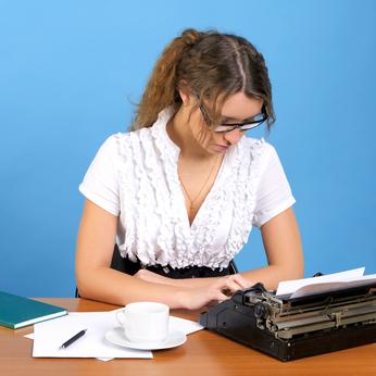Writer/Author