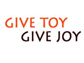 Give Toy Give Joy