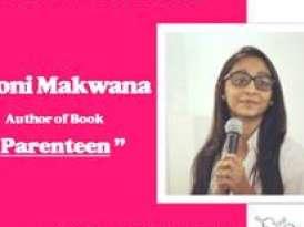 Woman Achiever - Miloni Makwana