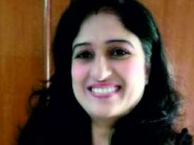 Woman Achiever - Poonam Tejwani
