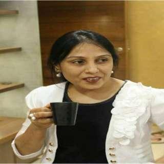 Dr Seema R. Jain