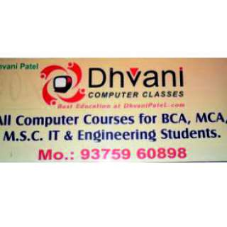 Dhvani Computer Classes