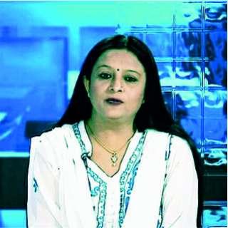 Dr Kalpana Satija