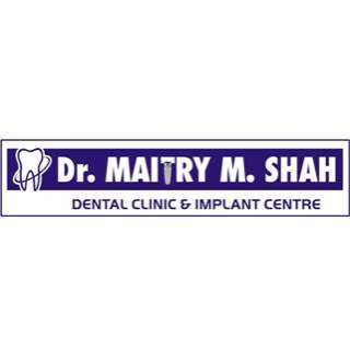 Dr. Maitry M. Shah Dental Clinic & Implant Center