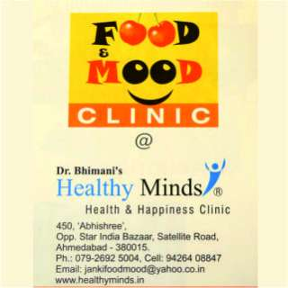 Food & Mood Diet Clinic