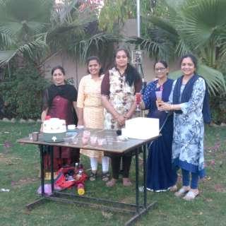 JsMK (Jalpa's Multicuisine Kitchen)