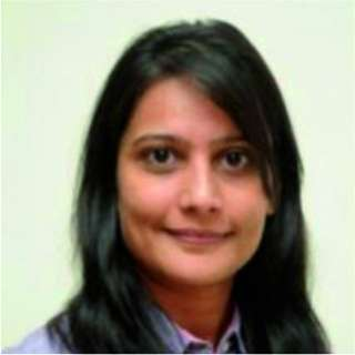 Sweta Trivedi - Co-Founder