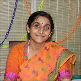 Dr Megha Saleel Bhatt
