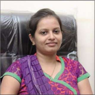 Vd. Mina Thakar