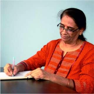 Dr. Nalini Ashvinkumar Ganatra
