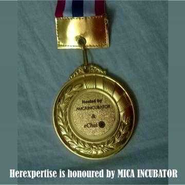 Herexpertise Honoured