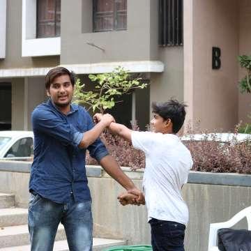 Self Defense Training Workshop for Kids 3