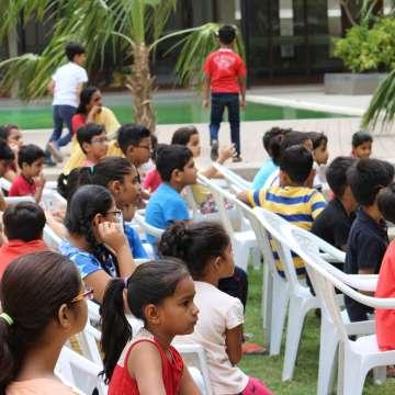 Self Defense Training Workshop for Kids 4