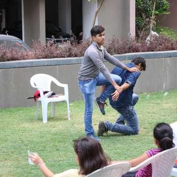 Self Defense Training Workshop for Kids 5