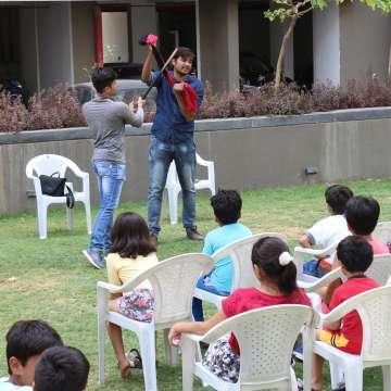 Self Defense Training Workshop for Kids 6