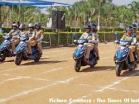 Special 'Nirbhaya Squad' To Fight Crime Against Women