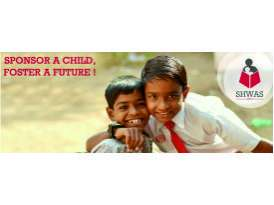 Sponsor a Child, Foster a Future!