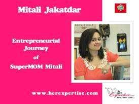 Mitali Jakatdar