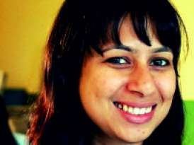 Renuka Dabhade
