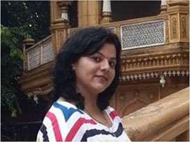 Shalu Varadkar