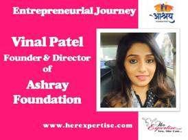 Vinal Patel