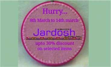 Jardosh