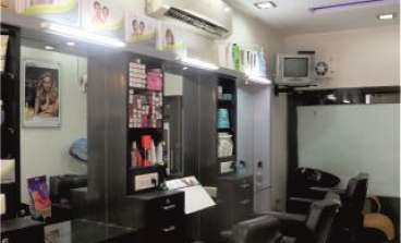 New Look Family Saloon launched Diwali Offer